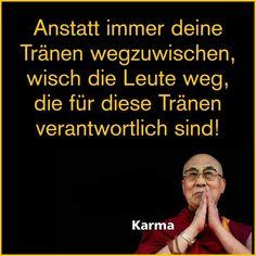 Take A Smile, Mind Tricks, Dalai Lama, Make Sense, Karma, Letter Board, Philosophy, Buddha, Thats Not My