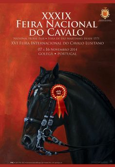 Meet Frédérique Lavergne at Lusitano World Art Exhibition - promoted by Lusitano World from the to the November Horse Art, Horses, Portugal, Meet, Posters, Events, Fair Grounds, November Born, News