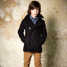 kid fashion - boy