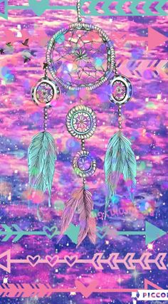 Dream catcher girly by Rose