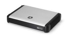 HD750/1  Car Audio  Amplifier HD  JL Audio