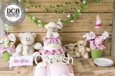 Delicatess Little Lamb Babyshower Belly Cakes, Beautiful Baby Shower, Baptism Party, Babyshower, Lamb, Teddy Bear, Boutique, Toys, Children