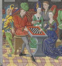 Bibliothèque nationale de France, Département des manuscrits, Français 9342, fol. 48v.
