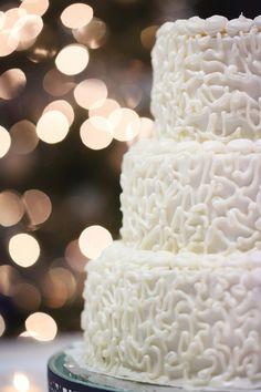 Mint & Grey Winter Wedding