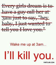 If you love someone - let them sleep! #sleep #insomnia