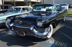 1957 Cadillac Fleetwood 60 Special Sedan III by Brooklyn47.deviantart.com on @DeviantArt
