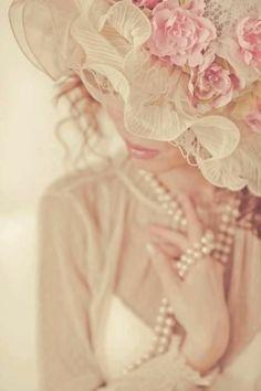 Pearls n lacwd