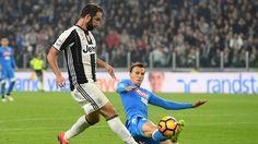 @Juventus #Higuain #Pipita #9ine