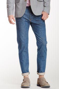 ee8d7db6444b1 Ted Baker Satara Straight Jean on HauteLook