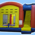 Uptown Wedding & Event Rental provides a wide selection of themed bounce houses for kid's birthday parties and other special events. For more information, contact: uptownweddingandeventrental.com