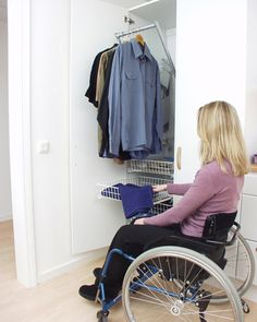 Freedom Accessible Home Lifts, Kitchen Appliance Lift, Closet Lifts