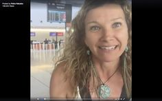 Woman removed by 6 Policemen off her flight for questioning what was being sprayed ON her! CHEMICALS! This is a MUST SEE!