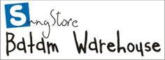 Batam Warehouse