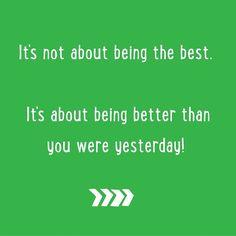 A midday reminder that YOU'RE AWESOME!  #livethenekterlife