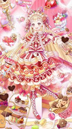 Fanarts Anime, Anime Chibi, Anime Characters, Manga Anime, Cute Kawaii Drawings, Kawaii Art, Kawaii Anime Girl, Queen Anime, Anime Princess