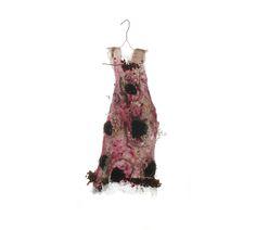 Wildes Kleid Nr. 341 von textile Bäckerei auf DaWanda.com