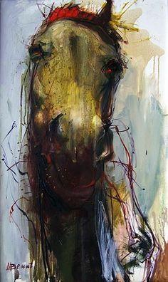 MONTENEGRINA - digitalna biblioteka crnogorske kulture i nasljedja - Miomir Mišo Vemić - Galerija Painting, Art, Horses, Culture, Art Background, Painting Art, Kunst, Paintings, Performing Arts