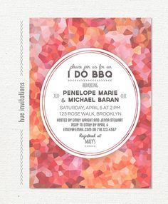 Hey, I found this really awesome Etsy listing at https://www.etsy.com/listing/205743444/couples-shower-invitation-i-do-bbq-red