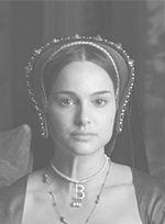 Kopfschmuck der Damen um Heinrich VIII