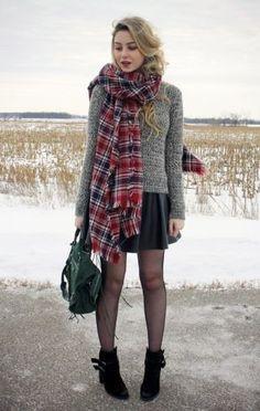 Winter oufit inspiration :)))