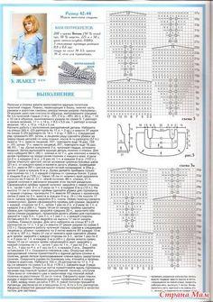 Журнал Пряжа из Троицка