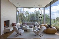 Residência Copa das Árvores / Belzberg Architects