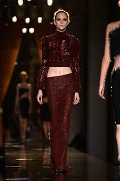 The Best Looks From Paris Couture Week 2013 | StyleCaster