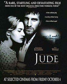 Jude starring Christopher Eccleston & Kate Winslet