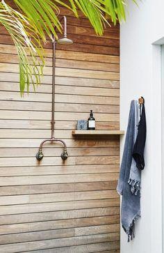 Property Design, Wardrobe Rack, Exterior, Spaces, Architecture, Furniture, Home Decor, Ad Home, Arquitetura