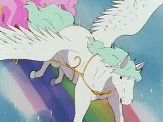 Anime Pegasus