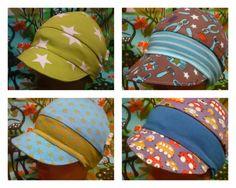 MÜTZE alá TuTTuT         Kleine Mütze -> KU 46-49 cm   Große Mütze -> KU ab 50 cm    Wie schon oftmals erwähnt, kann ich nicht gut erklären...