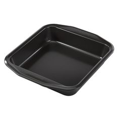 Baker's Secret 1107173 Signature Square Cake Pan, 8-Inch * Learn more by visiting the image link.