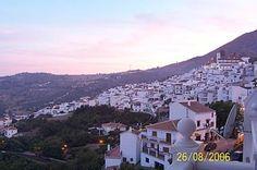 Casarabonela, in Malaga province
