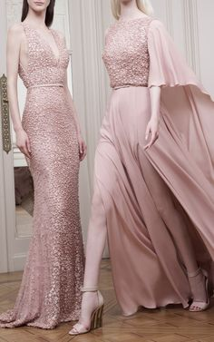 Elie Saab Resort 2015 Trunkshow Look 25 on Moda Operandi