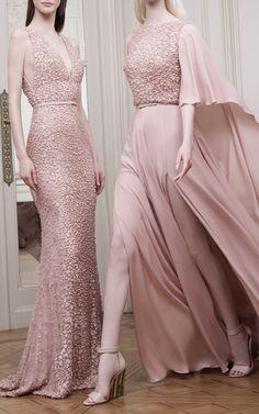Elie Saab Resort 2015 Trunkshow Look 25 on Moda Operandi