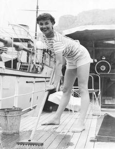 Photos: All Aboard! The Best Celebrity Yacht Photos   Vanity Fair
