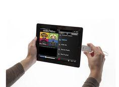 Απολαύστε κρυστάλλινο ήχο από το iPod, το iPhone και το iPad σας με τον ψηφιακό δέκτη ραδιοφώνου Tivizen Radio DAB+. Απόκτησε τον μόνο με 43€!