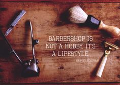 Shout out to all the aspiring and experienced #barbers out there. Can we get an amen?! #barbershop #lifestyle #menscut #haircut #nyc