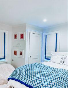 Room Design Bedroom, Room Ideas Bedroom, Bedroom Decor, Bedroom Inspo, Preppy Bedroom, Pretty Room, Teen Room Decor, Aesthetic Room Decor, My New Room