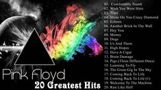 The Very Best Of Pink Floyd - Pink Floyd 20 Greatest Hits