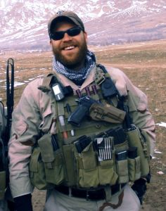 U.S. Army Staff Sergeant Marc Small, 29, of Collegeville, Pennsylvania, assigned to 1st Battalion, 3rd Special Forces Group (Airborne), based in Fort Bragg, North Carolina, died on February 12, 2009, from wounds sustained when insurgents attacked his unit with a rocket-propelled grenade launcher and small arms fire in Faramuz, Afghanistan. He is survived by his father and stepmother, Murray and Karen, mother and stepfather, Mary and Peter MacFarland, and fiancee Amanda Charney.