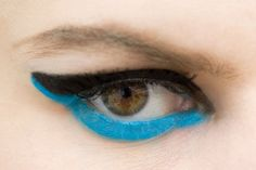 Chanel backstage beauty PRE-SPRING/SUMMER 2014