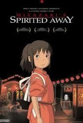 Disney Studio Ghibli Anime Classic Film Spirited Away 2-Disc Special Edition DVD F/S