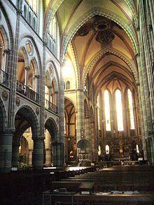 De kerk Onze-Lieve-Vrouw-Onbevlekt-Ontvangen, ook wel Elandkerk of Elandstraatkerk genoemd, staat in het Zeeheldenkwartier te Den Haag.