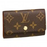 Bag Louis Vuitton 6 Key Holder $ 125.99 http://www.louisvuittonfire.com/