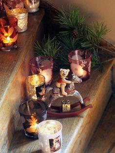 1000 images about natale on pinterest snowman ornaments for Comptoir de famille decoration