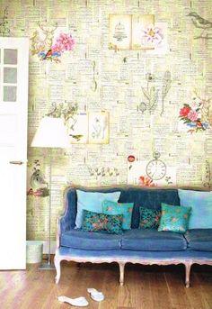 PIP 2 Wallcovering | Decorette Postma Wolvega | http://www.decoretteonline.nl/