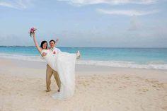 Így lesz tökéletes a tengerparti esküvő