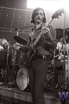 Dickey Betts. Outstanding co-lead guitarist (with Duane Allman), songwriter and vocalist, Allman Brothers Band.