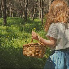 Sólo con mirar la foto me he trasladado a ese maravilloso picnic gracias @esthergili por compartirlo #conmiradademadre seleccionada por @evixdealba